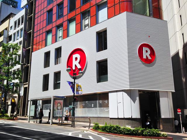 rakutencafe渋谷